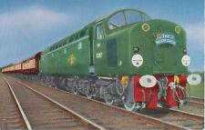 PC37134 The Master Cutler. All Pullman Express Runs Between Kings Cross and Shef