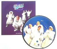 "NEW! East 17 Stay Another Day 7"" Vinyl Pic Picture Disc Christmas Song"