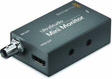Blackmagic Design UltraStudio Mini Monitor BDLKULSDZMINMON