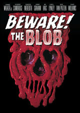 Beware! The Blob (aka Son of Blob) [New DVD]