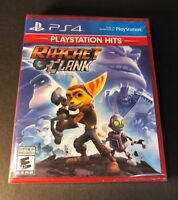 Ratchet & Clank [ PlayStation Hits ] (PS4) NEW