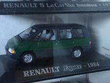 NEUF RENAULT MATRA ESPACE 1984