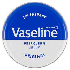 Vaseline Blue Original Lip Therapy 20g Tub For �2.25 UK Seller Original Vaselin
