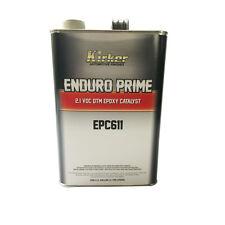 Kirker Enduro Prime Epoxy Primer Catalyst 1 Gallon - EPC611