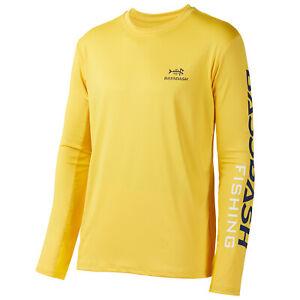 Bassdash UPF 50+ UV Sun Protection Fishing T Shirt Breathable Long Sleeve Tee
