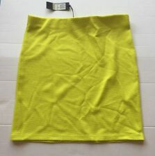 River Island Party Patternless Short/Mini Skirts for Women