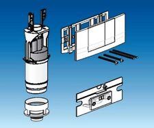 Friatec WC Modernisierungsset Friabloc F100 auf F102, 2 Mengen weiss