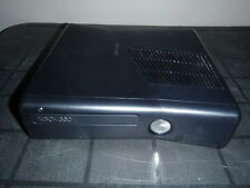 Microsoft Xbox 360 S Slim 250gb Console Only Replacement - Tested & Works