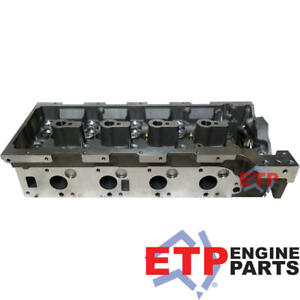 Cylinder Head (bare) for Mercedes OM611 Sprinter and Vito
