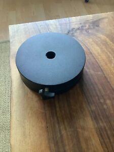 Skywatcher Gegengewicht 5kg, schwarz, von HEQ-5 (20mm)