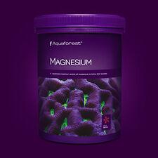 MAGNÉSIUM 750g. AQUAFOREST. Magnésium POUR AQUARIUM MARIN