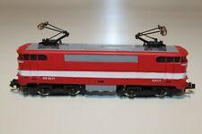 (XD-701) Arnold N Spur 2483 BB 9201, SNCF Bo´Bo´ Capitole NEUWERTIG OVP TOP