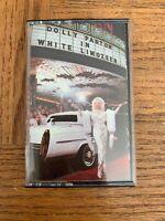 Dolly Parton Cassette
