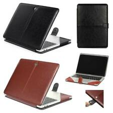 "For Apple MacBook Pro 13 A2289 A2251 A1706 A1708 A1989 13.3"" Leather Case Cover"