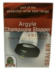 Champagne Stopper by Argyle Wine & Bar Accessories