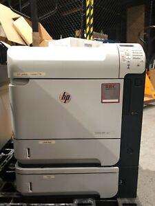 HP LaserJet 600 Printer M602 AP Enterprise Printer 50 Ppm