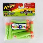 NEW 2011 Hasbro Nerf N-Strike 16 Whistler Darts Sonic Series Toys R Us Exclusive