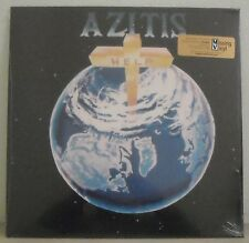 AZITIS - Help - VERY RARE & GREAT US XIAN PSYCH LP 1971 - 1st EVER OFFICIAL REIS