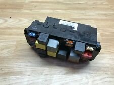 Mercedes CLK (W209) SAM Unit - Front Engine Bay Relay Fuse Box A2095452801