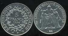 5 francs  1996 HERCULE    ( bis )