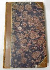HISTOIRE DE LA SAINT-BARTHELEMY D'APRES LES CHRONIQUES, MEMOIRES... AUDIN - 1829