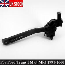 INDICATOR SWITCH FOR FORD TRANSIT1991-2000 BRAND NEW MK4 MK5 UK