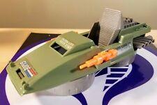 Vintage Hasbro G.I Joe 1986 H.A.V.O.C.Vehicle Parts **RECON GUN CANNON have 2