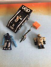 Randon Vintage Toys
