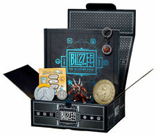 Blizzard BlizzCon 2018 Goody-Bag