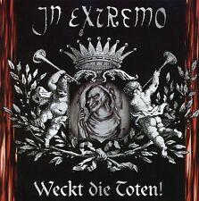 In Extremo - Weckt Die Toten [New CD] Argentina - Import