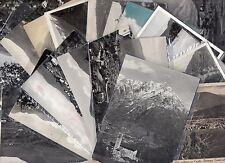 1950/60 LOTTO 21 CARTOLINE DELL' ALTA VALASSINA RIF 8718