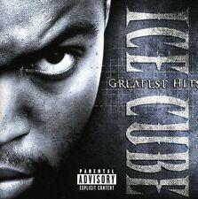 Ice Cube - Greatest Hits [New CD]