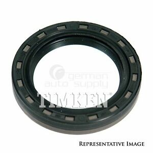 Timken Engine Camshaft Seal Front SL260014