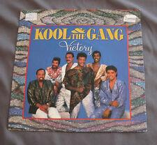 "Vinilo SG 7"" 45 rpm KOOL & THE GANG - VICTORY -   Record"