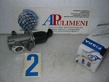 83620 VALVOLA EGR FIAT IDEA PALIO-PUNTO-STADA-DOBLO' 1.9 JTD 500240040 PIERBURG