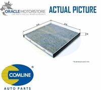 NEW COMLINE ENGINE CABIN / POLLEN CARBON FILTER GENUINE OE QUALITY EKF189A