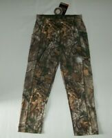 TERRAMAR Realtree Camouflage PREDATOR Series HUNTING Camp PANTS Mens Size XL NEW