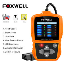FOR CHEVROLET OBD2 EOBD ENGINE LIGHT CODE READER SCANNER DIAGNOSTIC SCAN TOOLS
