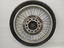Wheel Front Yamaha XTZ 660 Keep 1991,99