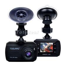 HD 1080P Car DVR Video Dash Camera Recorder IR Night Vision G-Sensor Recorder