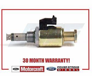 95.5-03 Ford 7.3 7.3L Powerstroke Diesel OEM IPR Injector Pressure Regulator