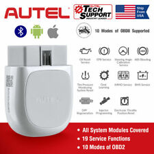 Autel AP200 OBD2 OBDII Auto Car Code Reader Diagnostic Scanner Tool KEY CODING
