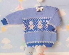 6f532f245 Baby 5 Ply Crocheting & Knitting Patterns for sale | eBay