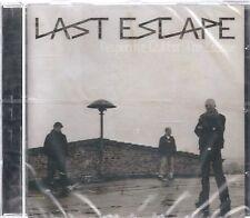 Last Escape - Desperate Call for the Escape - CD _ NEU & OVP