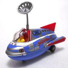 SONICON ROCKET Kitahara Collection Mini Figure SF Space Tin Toy Bandai Used FS