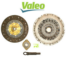 VALEO OE OEM CLUTCH KIT for 2003-2008 HYUNDAI TIBURON 2.7L V6 fits 5 and 6 SPEED