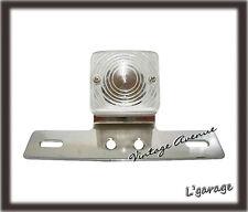 [LG1422] YAMAHA RD400 RD350 RD250 RD200 RD125 LS3 LS2 RS100 TAIL LAMP 12V [A2-W]