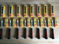 KAWASAKI ZR1100 A1-A4/B1 ZEPHYR 1992-1997 NGK SPARK PLUGS AND CAPS FREE POST!