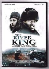 DVD / THE RIVER KING - EDWARD BURNS , JENNIFER EHLE