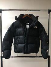 VTG RARE The North Face Small S Black Baltoro Gore Dryloft Himalayan Down Coat